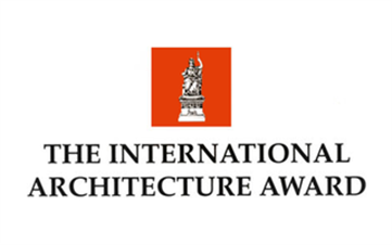 The International Architecture Award