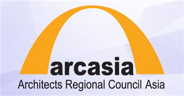 Arcasia Award for Architecture 2013 2014 2016 2017