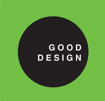 Green Good Design 2012 2013 2015 2016